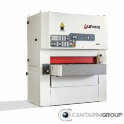 Calibratrice – Levigatrice Unitek NICE 650 NICE 950