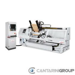 Woodturning lathe Centauro t-max 3000
