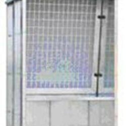 Mini dry painting booth Cantarini mini spray