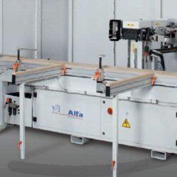 Milling machine Centauro alfa