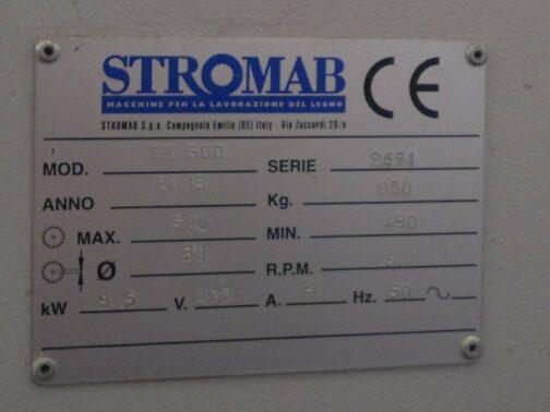 pendoli stromab matrix plus