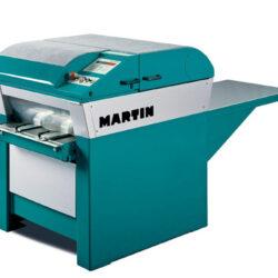 Pialla a spessore e profilatrice Martin t45 contour15