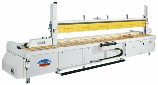 refilatrici slg 6000 gold line