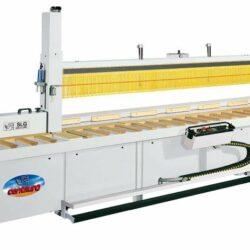 Centauro SLG 8000 Gold Line trimming machine
