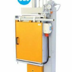 Can crusher Comap sb-5