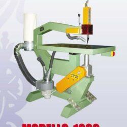 Traforatrice Mariottini 1200
