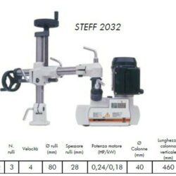 Feeder Maggi steff 2032