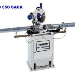 Troncatrice Omga t 50 350 saca