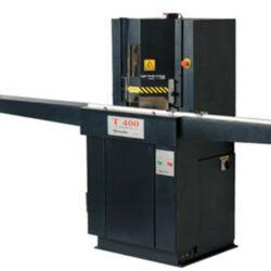 t400 con bloccaggio verticale multiplo