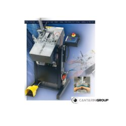 Graffatrice elettronica Alfamacchine U 500