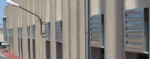 ventilazione air extractor