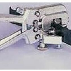 Pliers for footage repair 35