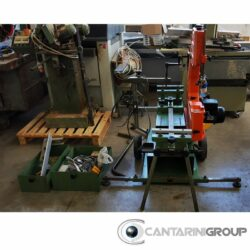 Articulated band saw md dario set 1500 sn 44