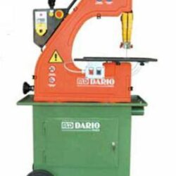 Articulated band saw md dario sn 33