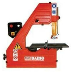 Articulated band saw md dario sv3 maxi