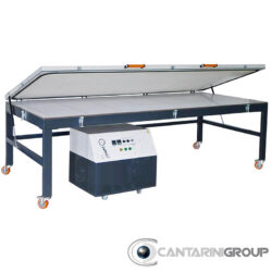 Pressa a membrana Cantarinigroup PSA 3050x1300x300