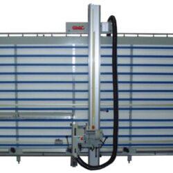 Sezionatrice verticale GMC kgs/4 se