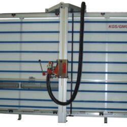 Sezionatrice verticale GMC kgs 185 brico