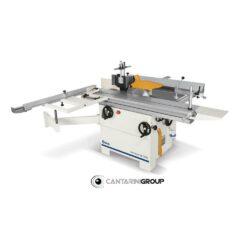Combined machine Minimax lab 300 p