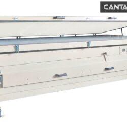 Pressa a membrana Cantarinigroup eco 3d