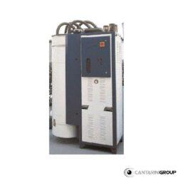 Aspiratore centrifugo multistadio a media prevalenza serie AC