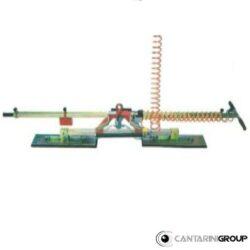 Vacuum lifter for beams tv4 L=12000 mm