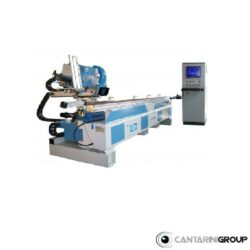 Work center milling+anuba Nuova Progetti Np4