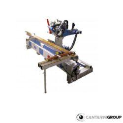 Work center milling+anuba Nuova Progetti Np4 xp