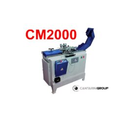 Cavettatrice Cma Cm 2000