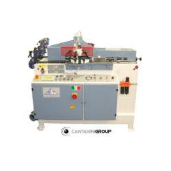 Cavettatrice pneumatica Cma Cpp5 electronic