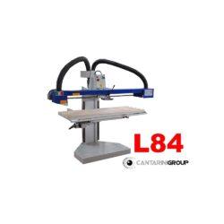 Levigatrice a nastro Cma L 84