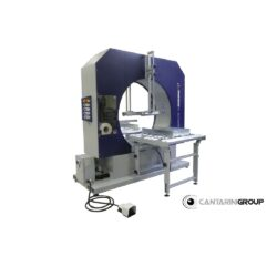 Avvolgitrice orizzontale Robopac Compacta 9-250