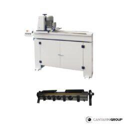 Grinding machine Viscat Fulgor KG 650