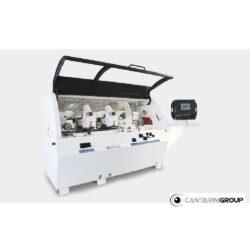 Straightening/Profiling machine Scm Prisma 4 + 2°upper + 2°lower