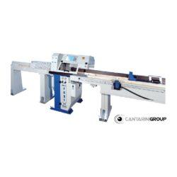 Troncatrice Omga T 521 OPT 4000 / 6000