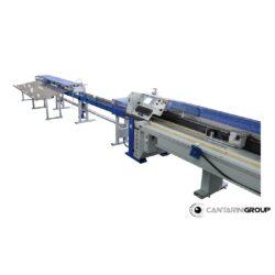 Troncatrice Omga T 522 OPT 4000 / 6000