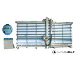 Sezionatrice GMC Kgs 700 ES