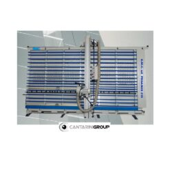 Sezionatrice verticale GMC Pegasus 215