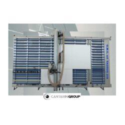 Sezionatrice verticale Gmc Taurus AV