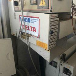 Levigatrice a nastro Delta 3000