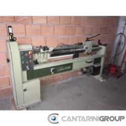 Tornio Centauro TC 1200 – USATO GARANTITO