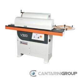 Bordatrice automatica Casadei V320 1mm