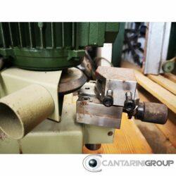 Affilatrice Centauro AG 125 usato in buonissime condizioni