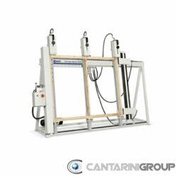 Strettoio idraulico Formula CLAMP 2500 universale