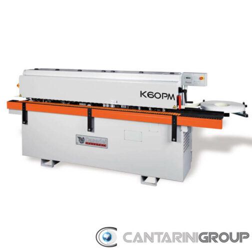 bordatrice automatica Casadei K60