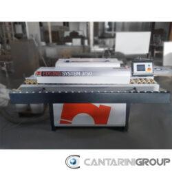 Bordatrice Maggi Edging System 3/50 – USATO