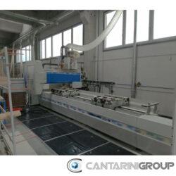 CNC Masterwood 4 WIN – USATO GARANTITO