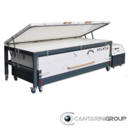 Pressa e forno Combinato Cantarinigroup 3d