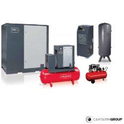 Compressori e Accessori
