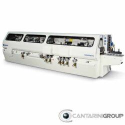 Piallatrice / scorniciatrice automatica SCM superset tx
